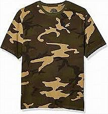 Buy Men's Sunset Wash By Lucky Brand Camo Cotton Shirt