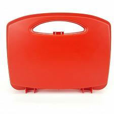 Buy Playmobil Red Take Along Carry Case Storage Travel Geobra 2016 Plastic