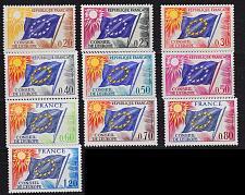 Buy FRANKREICH FRANCE [Europarat] MiNr 0007 Lot ( **/mnh )