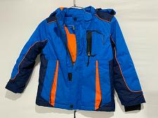 Buy Wantdo Boys Winter Waterproof Warm Fleece Snowboarding Jacket size 6/7