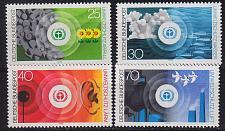 Buy GERMANY BUND [1973] MiNr 0774-77 ( **/mnh )