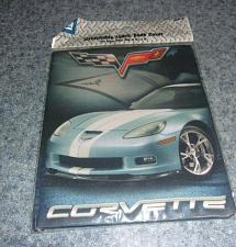 Buy Brand New Corvette Stretchable Fabric Book Cover For Large Books Rescue Charity