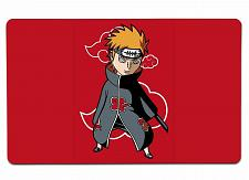 """Buy Pain Yahiko Large Mouse Pad 10"""" x 16"""" Mat Placemat Pop Culture Inspired Nerdy Ge"""
