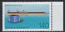 Buy GERMANY BUND [1988] MiNr 1378 ( **/mnh )