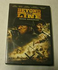Buy BEYOND THE LINE DVD - Never Surrender