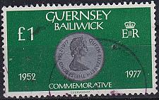 Buy ENGLAND GREAT BRITAIN [Guernsey] MiNr 0202 ( O/used )