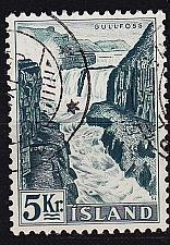 Buy ISLAND ICELAND [1956] MiNr 0310 ( O/used ) Landschaft