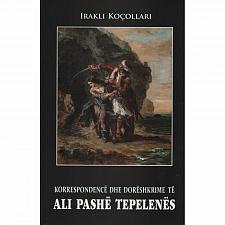 Buy Korrespondence dhe doreshkrime te Ali Pashe Tepelenes, vol. 1, Irakli Koçollari