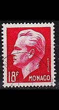 Buy MONACO [1950] MiNr 0426 ( O/used )