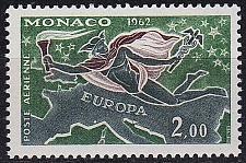 Buy MONACO [1962] MiNr 0698 ( **/mnh ) CEPT