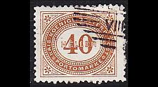 Buy ÖSTERREICH AUSTRIA [Porto] MiNr 0032 A ( O/used )
