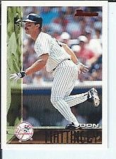 Buy Don Mattingly 1995 Bowman