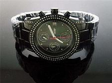 Buy Ladies Swiss Master by KM 1.25Ct Diamond 34mm Watch