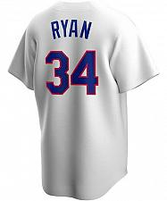 Buy Men's Nolan Ryan White Texas Rangers Home Cooperstown Collection Player Jersey