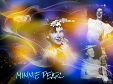 Buy MINNIE PEARL 3 FT X 5 FT FABRIC BANNER