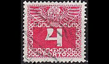 Buy ÖSTERREICH AUSTRIA [Porto] MiNr 0036 y ( O/used )
