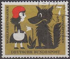 Buy GERMANY BUND [1960] MiNr 0340 ( O/used )