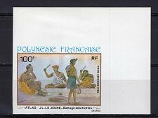 Buy POLYNESIA- 1982 Paintings from the 19th Century M2137