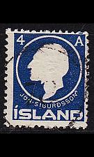 Buy ISLAND ICELAND [1911] MiNr 0065 ( O/used )