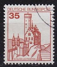 Buy GERMANY BUND [1982] MiNr 1139 ( O/used ) Bauwerke