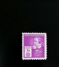 Buy 1940 3c Cyrus Hall McCormick, American Inventor Scott 891 Mint F/VF NH