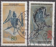 Buy GERMANY BUND [1978] MiNr 0974-75 ( O/used )