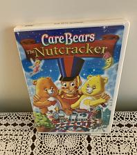Buy Care Bears The Nutcracker DVD Lionsgate 4 Dog Rescue Charity Like New Condition