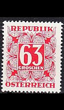 Buy ÖSTERREICH AUSTRIA [Porto] MiNr 0243 ( */mh )