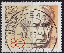 Buy GERMANY BUND [1982] MiNr 1156 ( O/used )