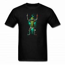 Buy Pickle Rick Unisex Classic T-Shirt