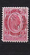 Buy ÖSTERREICH AUSTRIA [1890] MiNr 0062 H ( O/used )