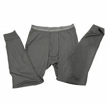 Buy Patagonia men Thermal underwear size L Gray