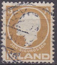 Buy ISLAND ICELAND [1911] MiNr 0064 ( O/used )