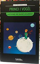 Buy Princi i vogel (Le Petit Prince) Antoine de Saint-Exupèry. From Macedonia 2020