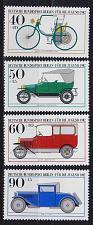 Buy GERMANY BERLIN [1982] MiNr 0660-63 ( **/mnh ) Autos