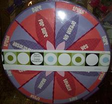 Buy Room Essentials Magnetic Dartboard Reverses to Erasable Message Board