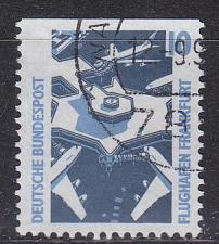 Buy GERMANY BUND [1988] MiNr 1347 C ( O/used ) Bauwerke
