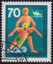 Buy GERMANY BUND [1970] MiNr 0634 ( O/used )