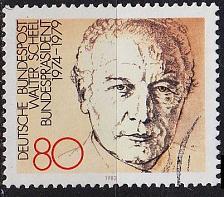 Buy GERMANY BUND [1982] MiNr 1159 ( O/used )