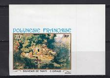 Buy POLYNESIA- 1982 Paintings from the 19th Century M2136