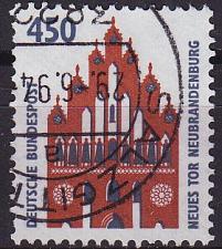 Buy GERMANY BUND [1992] MiNr 1623 ( O/used )