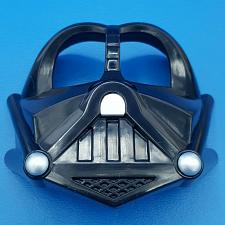 Buy Mr. Potato Head Star Wars Darth Vader Replacement Mask Black Poptaters Collector