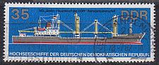 Buy GERMANY DDR [1982] MiNr 2714 ( OO/used ) Schiffe