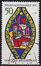 Buy GERMANY BUND [1976] MiNr 0912 ( O/used ) Weihnachten