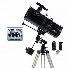 Buy Celestron PowerSeeker 127EQ Telescope