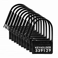 Buy Keyholder Numbered Plastic Locks 10 Pack