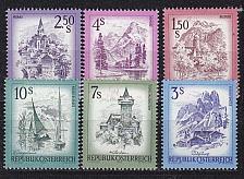 Buy ÖSTERREICH AUSTRIA [Lot] 79 ( **/mnh ) Schönes Österreich