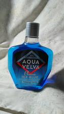Buy Aqua Velva Classic Ice Blue Cooling Aftershave- 7 Ounce Bottle