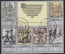 Buy GERMANY DDR [1975] MiNr 2013-18 Zdr ( OO/used )