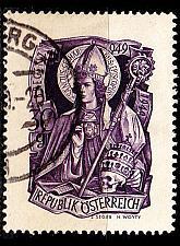 Buy ÖSTERREICH AUSTRIA [1949] MiNr 0936 ( O/used ) Weihnachten
